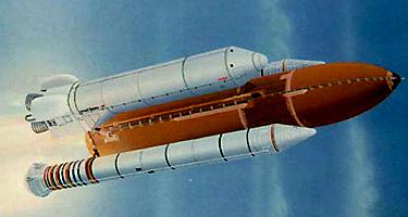 Shuttle-C