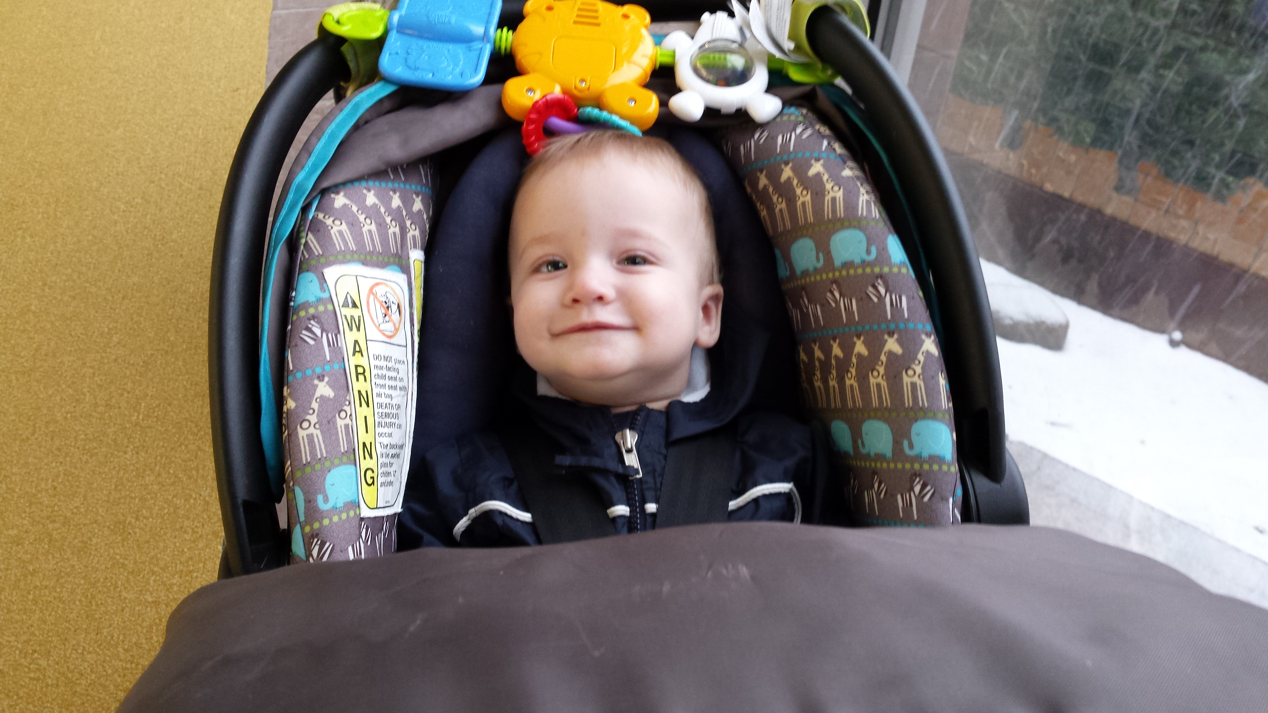 Smiley Pip
