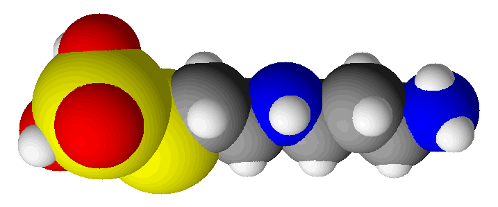 Amifostine (image rights: Ganfyd-licence user Mlj)
